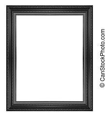 cadre, image