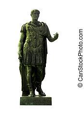 caesar julius, dictateur