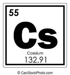 Plutonium chemical element periodic table science symbol drawings neptunium chemical element periodic table science symbol caesium chemical element urtaz Choice Image
