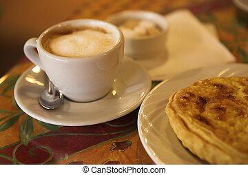 café, #1