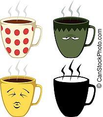 café ataca