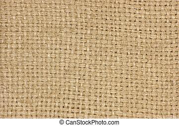 café, burlap, toile sac, sac, texture, textured, naturel, ...