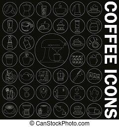café, café