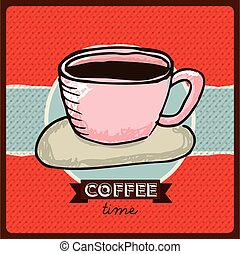 café, délicieux