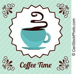 café, delicioso