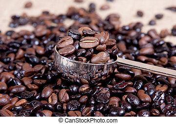 café, exclusivité, vue