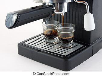 café faisant