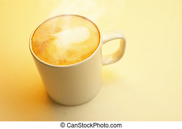 café, humor