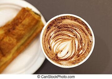 café, massa