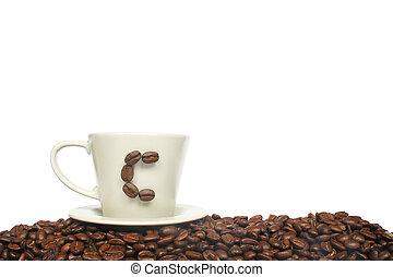 café, toujours
