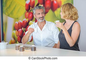 café, variedade