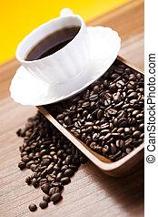 cafeína, sobredosis
