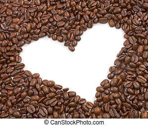 caffè, amore
