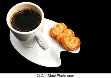 caffè, nero