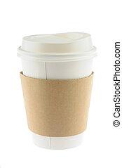caffè, tazza disponibile