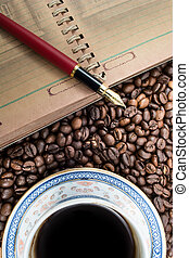 Caffeine notes