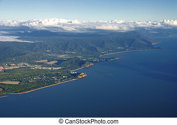Cairns-Port Douglas Coast, Australia