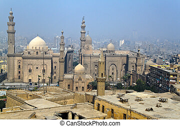 cairo, egypte