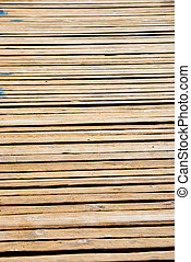 cais madeira