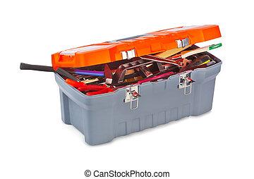 caixa ferramenta