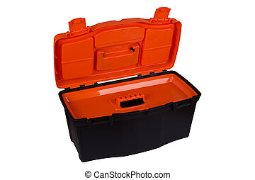 caja, herramienta