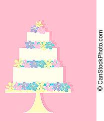 cake greeting