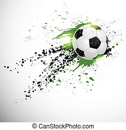 calcio, disegno