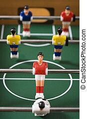 calcio, tabletop