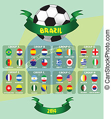 calcio, torneo