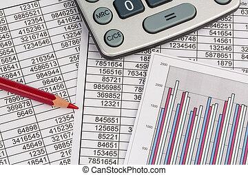 calcolatore, statistk