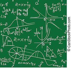 calcul, seamless