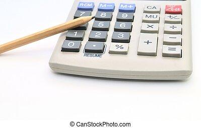 Calculate.