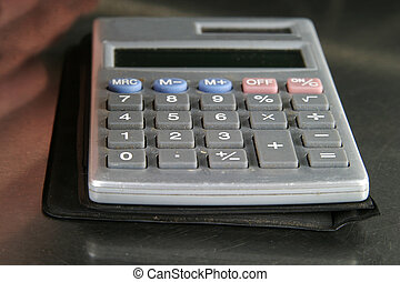 Calculator Detail