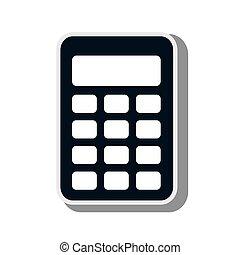calculator maths tool