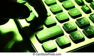 Calculator - Digital Calculator