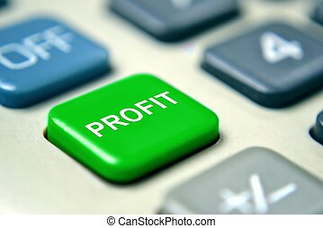 Calculator with Profit Button