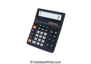 calculatrice, bureau