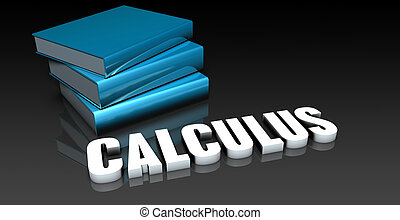 Calculus Class for School Education as Concept