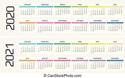 Cryptocurrency event calendar 2020