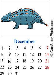 Calendar, December 2014