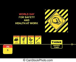 Day for Safety and Health at Work