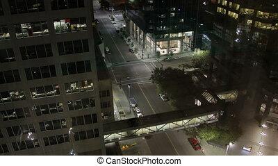 Calgary Downtown Top Floor Zooms