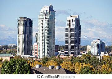 Calgary luxury condos - Newly constructed luxury in Calgary...