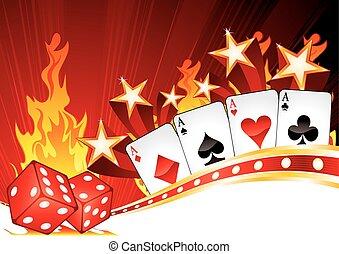 caliente, casino