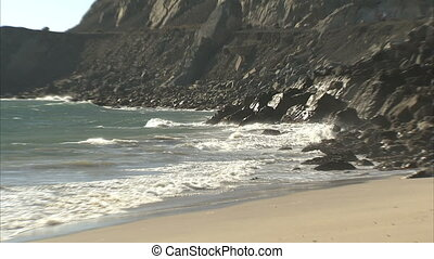 California Beach
