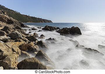 California Coast View Rancho Palos Verdes