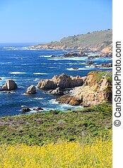 california, costa pacifica
