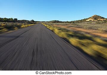 california, deserto