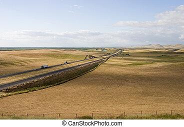 California Highway 1 - A highway through California\'s...