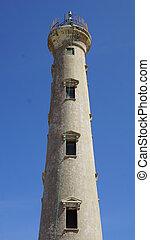 California Lighthouse in Aruba